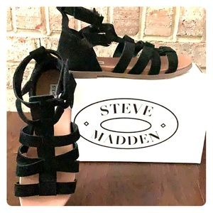 Steve Madden Gali 7m worn a couple of times